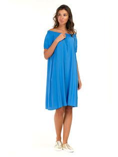 Платье женское Baon синее S