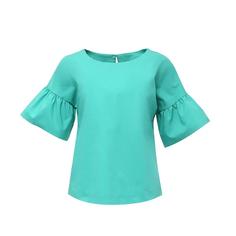Блуза женская Baon зелёная L