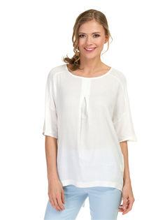Блуза женская Baon белая M