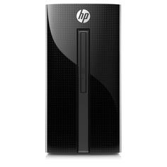 Системный блок HP 460 460-a204ur 4UA89EA