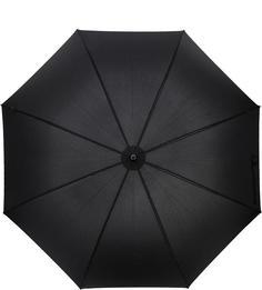 Зонт-трость мужской Goroshek 719290, черный