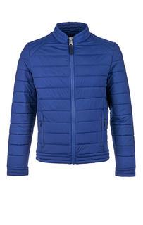 Куртка мужская Guess синяя 46