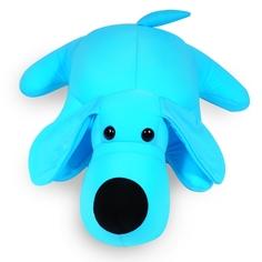 Подушка-игрушка декоративная Голубой Патрик GEKOKO A001