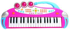 Синтезатор игрушечный Tongde Lucky Bear Music Center SD982-B в ассортименте