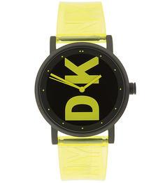 Наручные часы кварцевые женские DKNY NY 2808