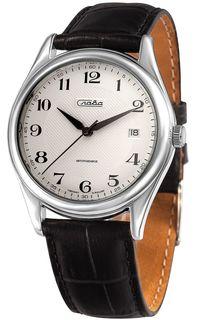 Наручные часы механические мужские Слава Премьер 1490911/300-8215