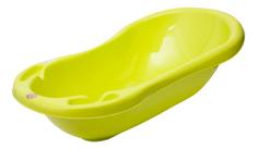Ванночка пластиковая Maltex Classic салатовый