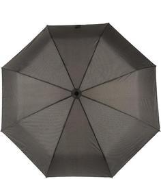 Зонт мужской Eleganzza А03-05-FF0010LH 01, серый