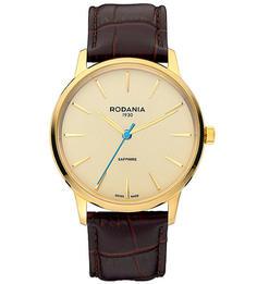 Наручные часы кварцевые мужские Rodania Montreaux 2516133