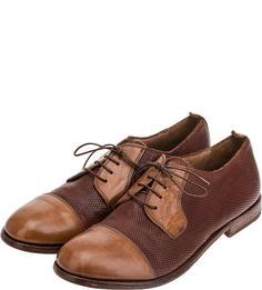 Мужские туфли Moma 21901-LC florence cuir 40 IT