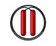 Скакалка Tangram Smart Rope SR2_RD_L