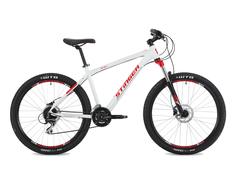 """Велосипед STINGER Reload Evo 27.5 2018 16"""" белый"""