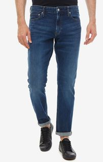 Джинсы мужские Calvin Klein Jeans J30J3.12375.911 синие 38/34