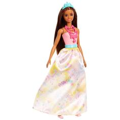 Кукла Barbie Dreamtopia Волшебные принцессы FJC94, FJC96