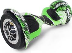 Гироскутер Hoverbot C-1 Light Green Multicolor