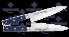 Нож Универсальный Hatamoto Japan Wave HW-UT135NW 13,5 см