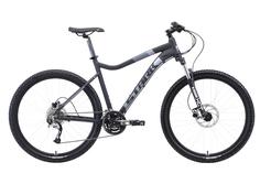 """Велосипед Stark Tactic 27.5 HD 2019 20"""" черный"""
