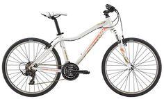 "Велосипед Giant Bliss 3 27.5 2018 16"" белый"
