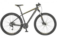 """Велосипед Scott Aspect 750 2019 16"""" черный"""