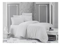Комплект постельного белья KARNA perla двуспальный