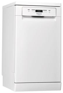 Посудомоечная машина 45 см Hotpoint-Ariston HSFC 3M19 C white