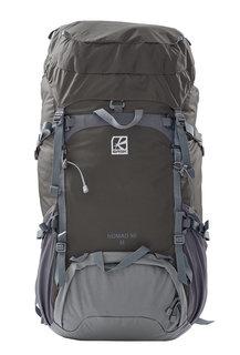 Рюкзак Bask Nomad 90 M темно-серый 90 л