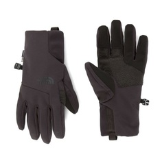 Перчатки The North Face Apex Etip Glove мужские черные XXL