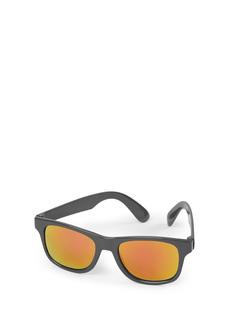 Солнцезащитные очки детские Happy Baby Grey