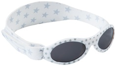 Детские солнцезащитные очки BabyBanz Silver Star Dooky