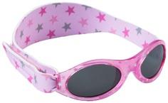 Детские солнцезащитные очки Dooky BabyBanz Pink Star