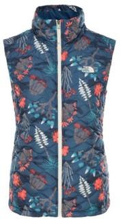Жилет The North Face Thermoball Pro Vest женский синий S