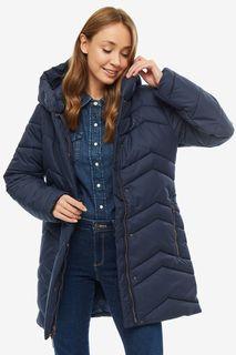 Куртка женская Jack Wolfskin синяя