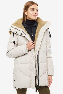 Куртка женская LUHTA бежевая