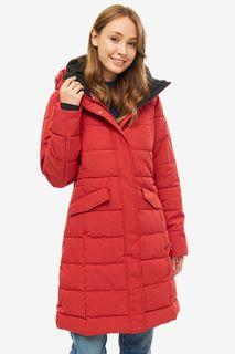Куртка женская LUHTA красная