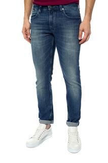 Джинсы мужские Tommy Jeans DM0DM03942 911 синие 38/34