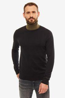 Водолазка мужская Calvin Klein Jeans черная