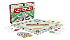 Настольная игра Монополия 00009 Hasbro Games