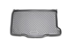 Коврик в багажник Element для FIAT 500 08/2008, полиуретан