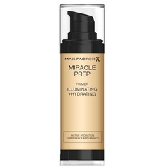 "праймер ""Illuminating & Hydrating Primer"" MAX Factor"