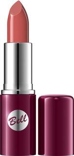 Помада BELL Lipstick Classic, тон 102 Темно-бежевый
