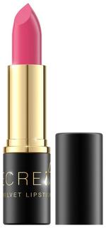 Помада Bell Secretale Velvet Lipstick тон 04 4,5 г