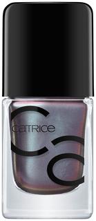 Лак для ногтей CATRICE ICONails Gel Lacquer 18 Beetlejuice 10,5 мл