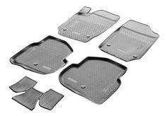 Комплект ковриков в салон автомобиля RIVAL для Ford (0011803001)
