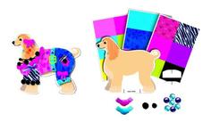 Набор для творчества одежда для питомца: собачка Color Puppy
