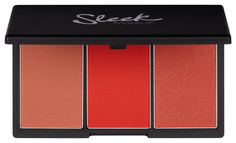 Румяна Sleek MakeUP Blush by 3 Flame 20 г