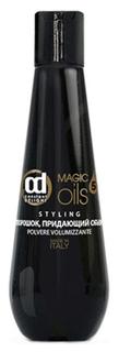 Средство для укладки волос Constant Delight 5 Magic Oils 5 мл