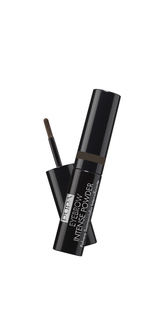 Пудра для бровей Pupa Eyebrow Intense Powder 003 - Black Brown
