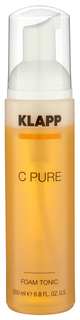 Тоник для лица Klapp C pure Foam Tonic 1507