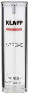 Основа для макияжа Klapp X-Treme Top Finish 30 мл