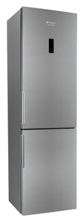 Холодильник Hotpoint-Ariston HF 5201 X R Grey
